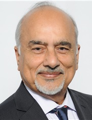 Parvaiz Malik, MD