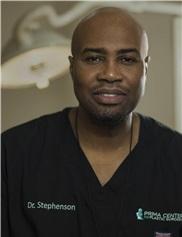 Earl Stephenson, MD, DDS