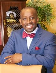 Stanley Okoro, MD