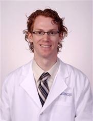 Christian Kauffman, MD