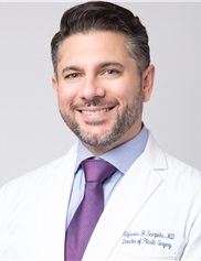 Ulysses Scarpidis, MD