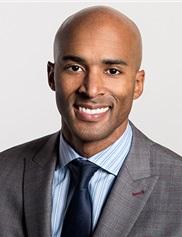Marco Ellis, MD