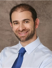Jeffrey Jacobson, MD