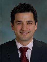 Jamil Ahmad, MD, FRCSC