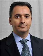 Farid Mozaffari, MD
