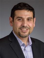 Adam Hamawy, MD