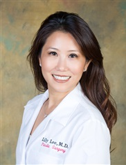 Lily Lee, MD