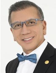 Oscar Ramirez, MD