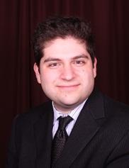 Marc Serret, MD