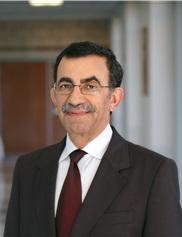 Mehdi Adham, MD