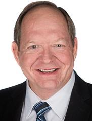 Dean Johnston, MD