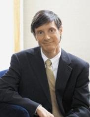Peter Johnson, MD
