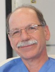 Donald Altman, MD