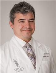 Alejandro Quiroz, MD