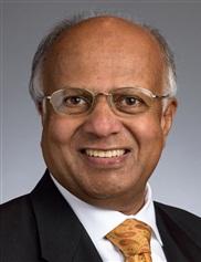 Vasdev Rai, MD