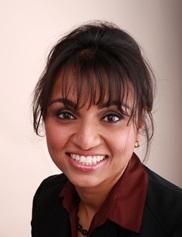 Samina Wahhab, MD