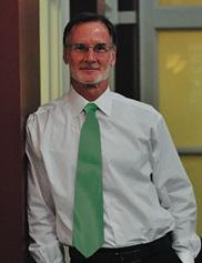 Joe Griffin, MD