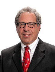 Laurence Glickman, MD FRCSC FACS
