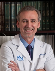 Richard Baxter, MD