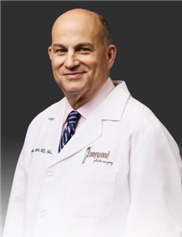 Donald Morris, MD