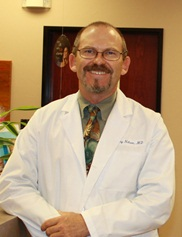 Jeffrey Nelson, MD