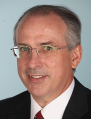 James Andersen, MD