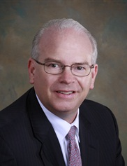 John Roff, MD