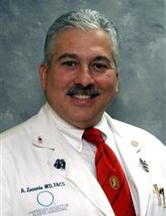 Alan Zaccaria, MD