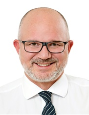 Lars Steinstraesser, MD FACS