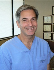 David Alan Robinson, MD