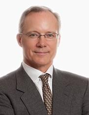 George Landis, MD