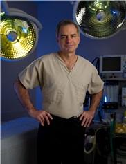 Mark Chariker, MD