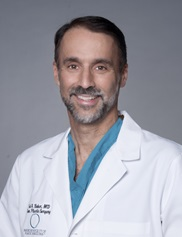 Ted Behar, MD
