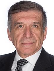 Ricardo Salazar, MD