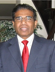 Samson Samuel, MD, MBA