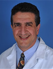 Prosper Benhaim, MD