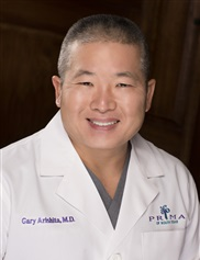 Gary Arishita, MD