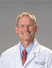 Donald Laub, MD