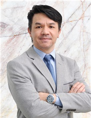 Rodrigo Itocazo Rocha, MD