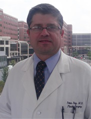 Peter Ray, MD