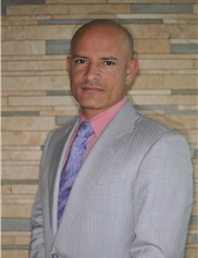 Roberto Perez-Nieves, MD FACS
