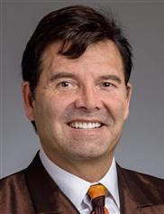 Constantino Mendieta, MD