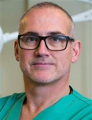 Phillip Blondeel, MD, PhD