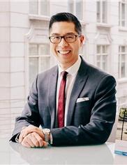Lawrence Tong, MD FACS FRCSC