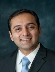 Munjal Patel, MD, FACS