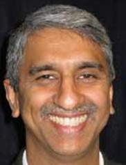 Anil Punjabi, MD, DDS