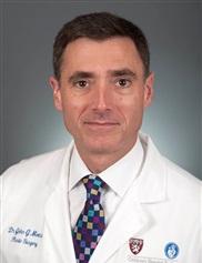 John Meara, MD, DMD