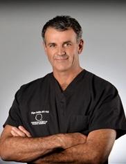 Douglas Bolitho, MD PhD FACS