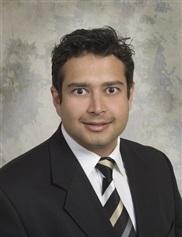 Zubin Panthaki, MD