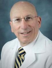Harold Friedman, MD